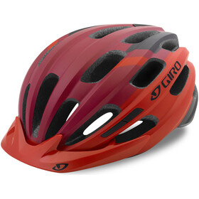 Giro Register Bike Helmet red